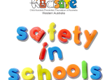 Safety in Schools KSWA logo
