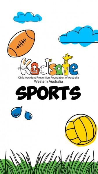 Kidsafe app
