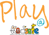 Kidsafe Play logo