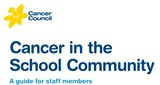 Cancer in the School Community small